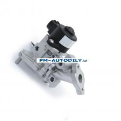 EGR ventil Toyota Auris 1.8 Hybrid - 25620-37110 4F2075  70-6356 EGR4525