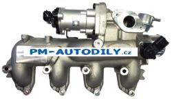 EGR ventil Ford Transit Connect 1.8 TDCi / TDDi / Di - 4640640833 4M5Q-9424-BE 4M5Q9424BE 1563296 FB 45422