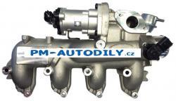 EGR ventil Ford Galaxy 1.8 TDCi - 4640640833 4M5Q-9424-BE 4M5Q9424BE 1563296 FB 45422