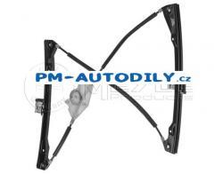 Stahovací mechanismus okna pravý přední Volkswagen New Beetle - 1C0837656A 1C0837656A-C 1C0837656C 42.70.850