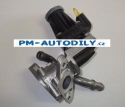 EGR ventil Peugeot Boxer 2.2 HDi - PG 7.24809.40.0 9800555380 9C1Q-9D475-AB 1673226 7.03784.18.0 PG 7.03784.20.0 BK2Q-9D475-CC