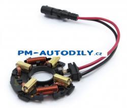 Držák uhlíků elektrického servočerpadla řízení - Peugeot 106