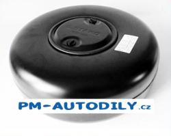 Nádrž LPG 40 litrů 580/200