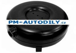 Toroidní nádrž LPG 34 litrů 565/580/180/0