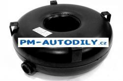 Toroidní nádrž LPG 47 litrů 630/200/0