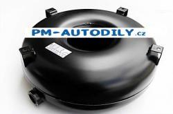 Toroidní nádrž LPG 53 litrů 630/225/0