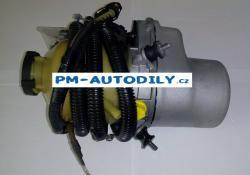 Elektrické servočerpadlo posilovače řízení Opel Meriva B - TR JER 154 JER154 1609032 1609179 1609209 95507297 95508368 95509183 95513507