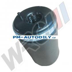 Zadní pravý vzduchový měch BMW X5 E53 - 37121095580 1095580 AT10214 001-10-17236 0011017236 40-221618 40221618 SSA02501N 0296100 30-00028-SX 3000026SX