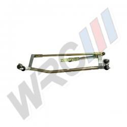 Mechanismus předních stěračů Volkswagen Passat 3C2 / 3C5 - 3C1955601 3C1955601A 3C1955605 3C1955023A 3C1955023D 3C1955023E 3C1955023G 57-0121 V10-2603