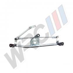 Mechanismus předních stěračů Fiat Qubo - 064300334010 TGECS05A 1354851080 2190210