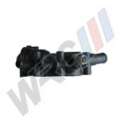 Těleso termostatu / termostat Ford Ka - 1.3i S6E-8A586 A1G 1212852 S6E8A586 2S6G-8A586-B2A 1149691 1136703 1820046