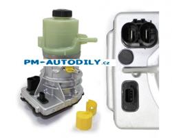 Elektrické servočerpadlo posilovače řízení Opel Vivaro B 1.6 CDTI - 4407749 491101208R 93868479 A0039511D