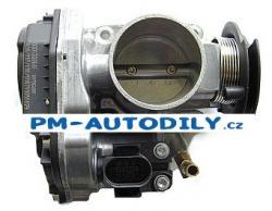 Škrtící klapka Volkswagen Polo - 60 1.4 / Polo Classic - 60 1.4 / 75 1.6
